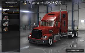 kenworth accessories canada freightliner coronado trailer v1 4 x mod american truck