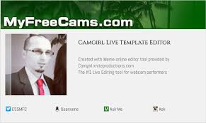 Meme Editor Online - camgirl bio live editor page 2 acf