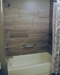 Sterling Bathtub Surround Bath Basics Family Bathroom Remodel Today U0027s Homeowner With