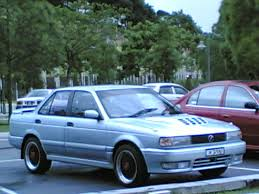 nissan sunny 1990 modified nissan sunny page 7 view all nissan sunny at cardomain