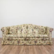 traditional sofas with skirts chintz sofa home the honoroak