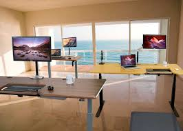diy adjustable standing desk home office standing desk best standing desks for home office