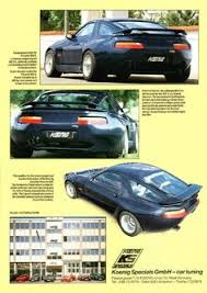 porsche 928 aftermarket parts porsche 928 cars porsche 928 cars and cars