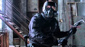 rainbow six siege real life action video youtube