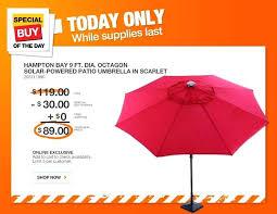Patio Umbrella Home Depot Luxury Patio Umbrellas Home Depot For Market Umbrellas 61 Patio