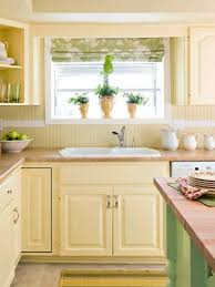 light yellow kitchen with white cabinets 50 bright green and yellow kitchen designs digsdigs
