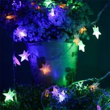 Decorative Lighting String Rgb Led Christmas String Lights Cheap Casual Style Online Free