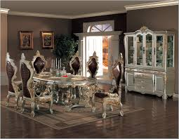 steve silver dining room sets charming silver dining room set 72 black and silver dining room