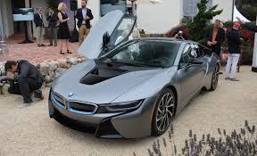 bmw i8 usa bmw i8 reviews bmw i8 price photos and specs car and driver