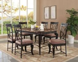 marble and metal dining table espresso dining table set toward marvelous home art ideas hafoti org