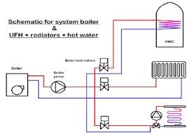 wiring diagram underfloor heating wiring diagram s plan ufh