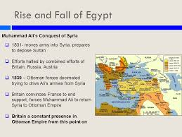 Fall Of Ottoman Empire by Ottoman Empire In Decline Ppt Download