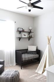 Bohemian Nursery Decor best 25 black crib nursery ideas on pinterest baby boy rooms