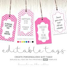 party favor labels party favor labels template