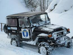 land cruiser off road an introduction to off roading its tactical
