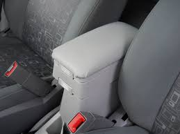 Car Upholstery Repair Cost Repairing A Car Console Armrest 8 Steps With Pictures