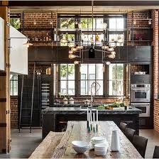 style home interior design best 25 industrial design homes ideas on modern