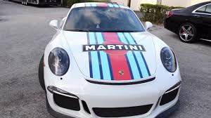 martini stripe how to apply supercar porsche martini stripes youtube