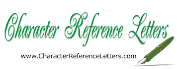 reference letters inside sample personal reference letter for a