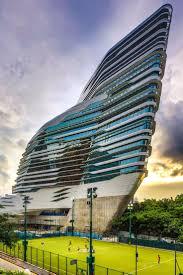 25 best hadid architect ideas on pinterest zaha hadid hong kong university innovation tower zaha hadid architects