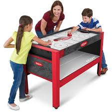 triumph 4 in 1 game table majik 48in 5 in 1 swivel table walmart com