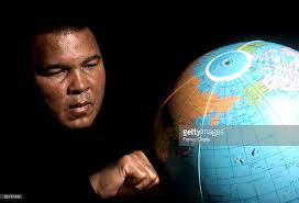 When Did Muhammad Ali Light The Olympic Torch In Profile Muhammad Ali Photos And Images Getty Images