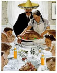 american thanksgiving mexican style vallarta restaurant nwj