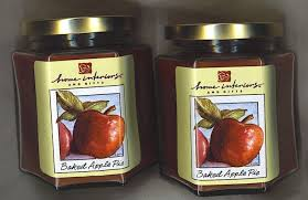 Home Interiors Baked Apple Pie Candle Home Interior Candles Interior Lighting Design Ideas