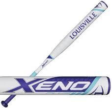 softball bats 2017 louisville slugger xeno plus 11 fastpitch softball bat