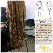 heatless hairstyles 1000 ideas about overnight braids on pinterest heatless curls