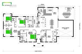 oakleigh 300 home design stroud homes