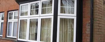 bay windows rugby double glazing