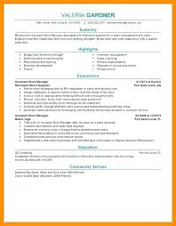 retail manager resume 2 rental manager resume manager resume exles manager