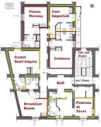 domus alberti rent rooms camere b u0026b roma