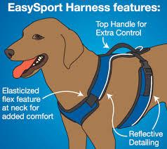 Comfort Flex Dog Harness Easysport Harness By Petsafe Grp Esph