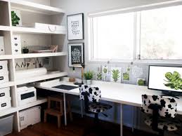 the sunshine coast home workspace of graphic designer and papercut