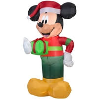 christmas inflatables outdoor airblowns