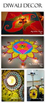 25 unique diwali decorations at home ideas on