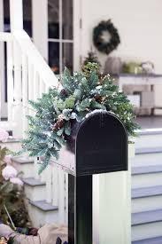Winter Home Decorating Ideas 81 Best Outdoor Winter Decorating Ideas Images On Pinterest
