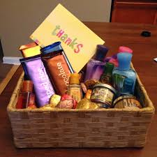Chemo Gift Basket Melissa Beats Lymphoma September 2013