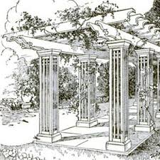 Wood Pergola Plans by 713 Best Pergola Images On Pinterest Patio Ideas Backyard Ideas
