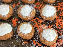 recipe coconut carrot cake no bake cookies food network healthy