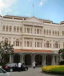 colonial architecture what are some of the best place for colonial architecture in