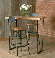 tall pub table and chairs tall bar stool table high top bar table and chairs best bar height
