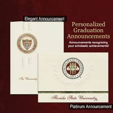 commencement announcements welcome to the signature announcements college graduation website