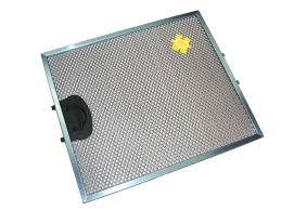 grille hotte cuisine grille pour hotte de cuisine 13 filtres filtre inox 500x500x12 mm