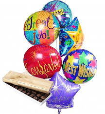 balloons delivery boston congratulations balloon bouquets by gifttree