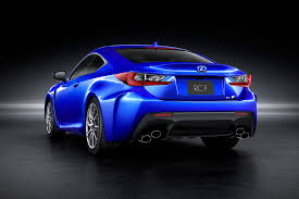 new lexus rcf lexus rc f review lexus