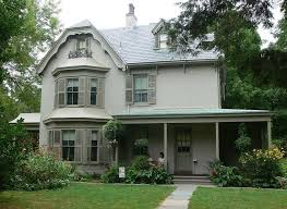 Exterior Home Painting Ideas 67 Best Gray House With Colored Doors Images On Pinterest Front