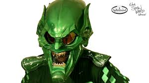 green goblin auditions for new spider man series youtube